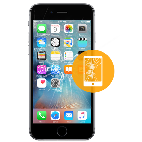 new styles af3b7 d7d28 iPhone 7 Screen Replacement