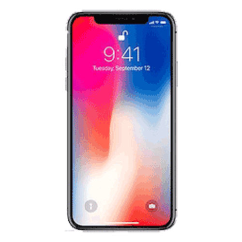 iPhone X Screen Replacement at your location